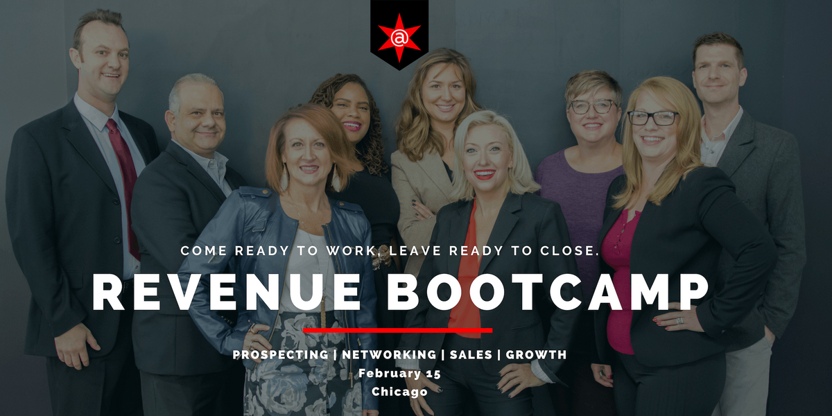 Revenue Bootcamp