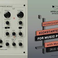 Atlye Kickstarter Course For Music Production