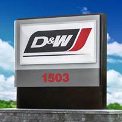 D&W Diesel, Inc.