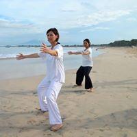 Initiation au Qi Gong mdical en juilletaout