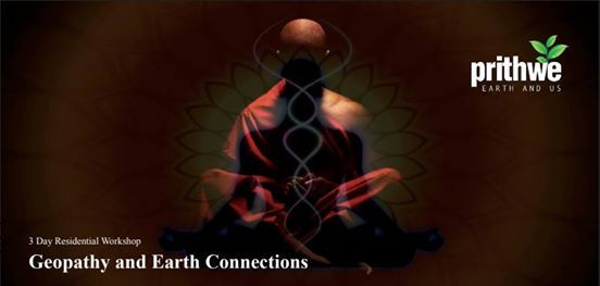 Geopathy and Earth Connections