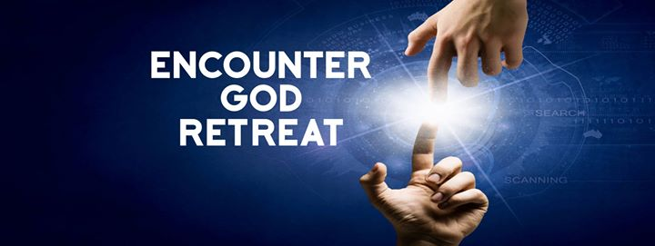 Encounter God Retreat At Legends Golf And Country Resort