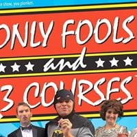 Only Fools and 3 Courses Tribute Show &amp Dinner