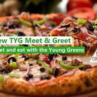 TYG Meet &amp Greet