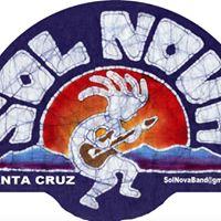 Live Music by Sol Nova