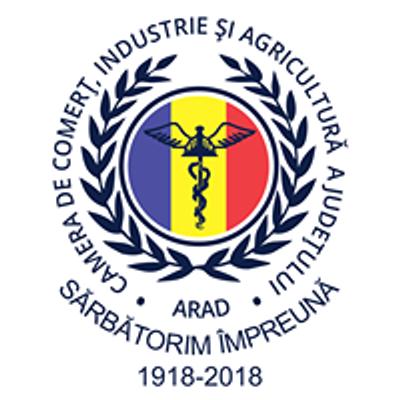 Camera de Comert, Industrie si Agricultura a judetului Arad