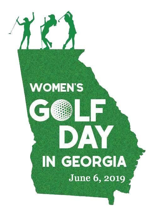 Womens Golf Day in Georgia