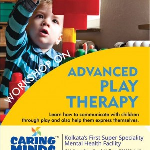 3 Day Advanced Play Therapy