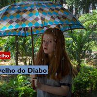 Cineclube Guar Vermelho - O Escaravelho do Diabo