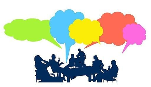 Konversation-Klub  Praktiki danq klubu