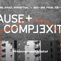 Cause &amp Complexity Exhibition