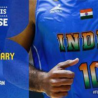 India vs Jordan