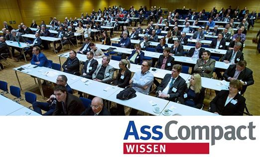 AssCompact Gewerbe-Symposium in Stuttgart