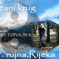 Seminar Majstor Mario Topolek - Spontani krug