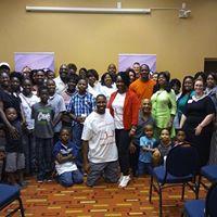 Apostolic Refreshing and Impartation Service