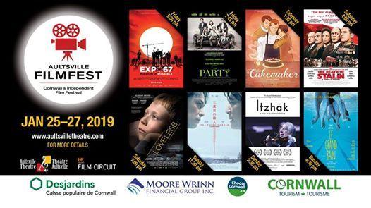 Aultsville Filmfest 2019
