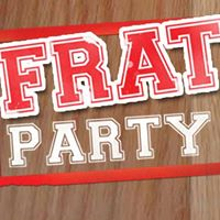 August 27th Bank Holiday Sunday - Frat Party Free guestlist