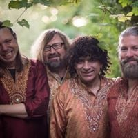 Paul Deslauriers Band with Anwar Khurshid