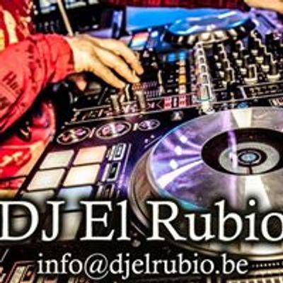 DJ/VJ Rubio