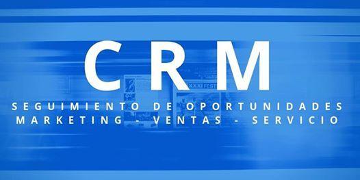 Certificacin en CRM