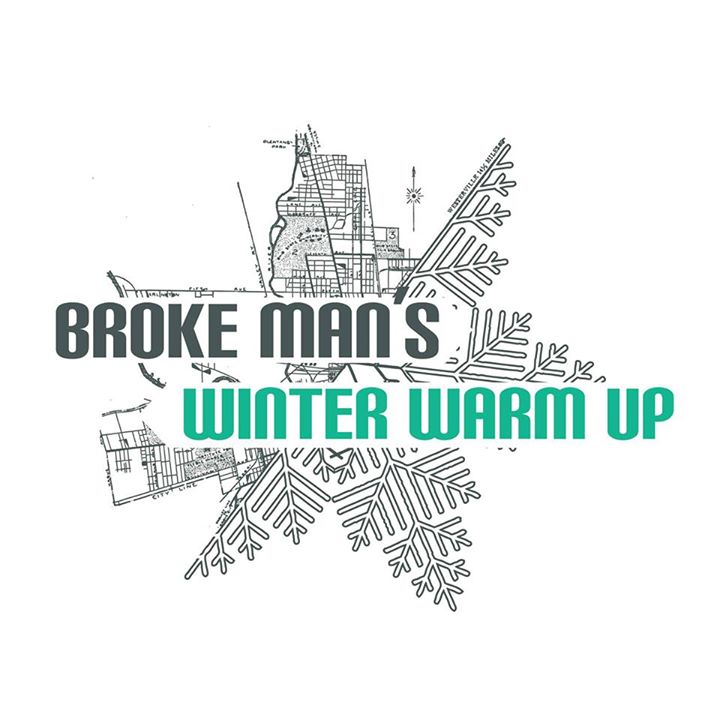 RaceThread.com Brokeman's Winter Warm up