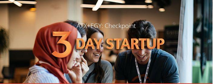 Austin-Egypt Checkpoint