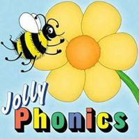 Jolly Phonics Workshop For Mommies And Teachers