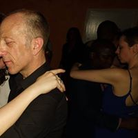 The Engine Shed Salsa Night with David Collins