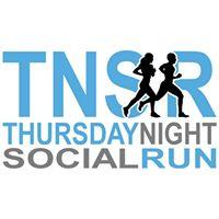 Thursday Night Social Run