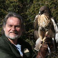 Family Adventure Sundays Get Hawk-eyed at IJAMS