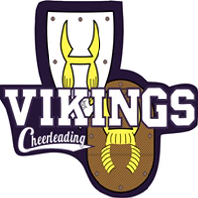 Vikings C7 Cheerleading UFPR