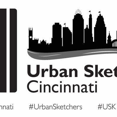 Urban Sketching Workshop @ Plaza Art Kenwood (January) at Plaza ...