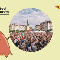 Festival v ulicch Cooltour
