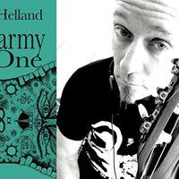 Scott Helland Guitarmy of One Cafe Nine Mar 25 8pm