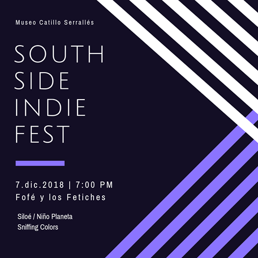 South Side Indie Fest