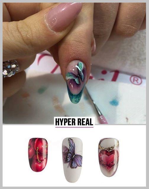 Hypereal