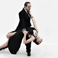 Milonga (&amp Workshop) with Performance by Leonel Di Cocco &amp Camila Danelli