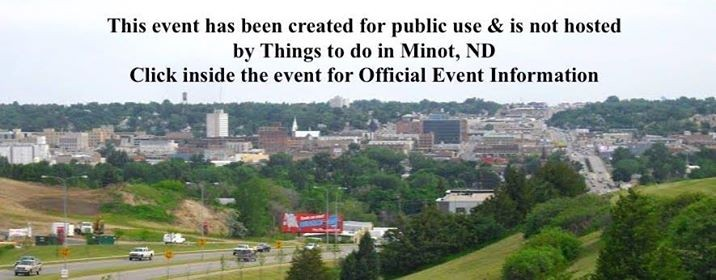 Things to do in minot nd