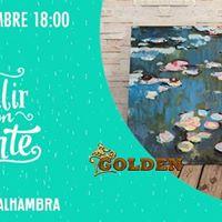 Salir con Arte en Cartagena
