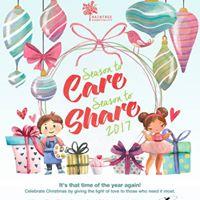 Season to Care Season to Share 2017