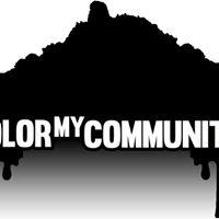 Color My Community 5K 2017