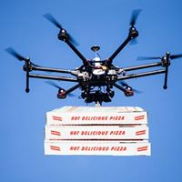 Drones Changing Business Agriculture Security and More
