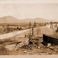 Building the Ashokan Reservoir- a History by Frank Almquist