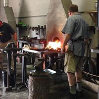 Introductory Blacksmithing Course