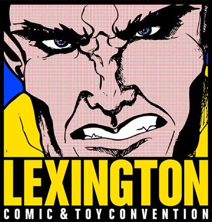 lexington comic con speed dating