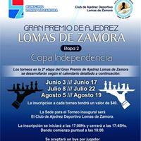 Copa Independencia Torneo 6