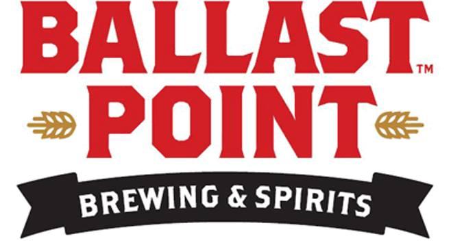 Weekly Free Beer Tasting w Ballast Point