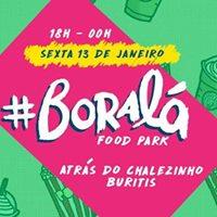 BoraL  Food Park  1301