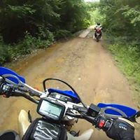 Dual Sport Motorcycling in the Bankhead National Forest