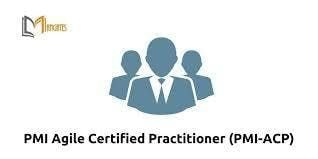 PMI Agile Certified Practitioner (PMI-ACP)Training in Cleveland OH Apr 23rd-25th 2019